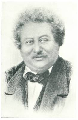 a biography of alexandre dumas a french writer Alexandre dumas, père (french for father, akin to senior in english), born dumas davy de la pailleterie, was a french writer, best known for his numerous historical novels of high adventure which have made him one of the most widely read french authors in the world.